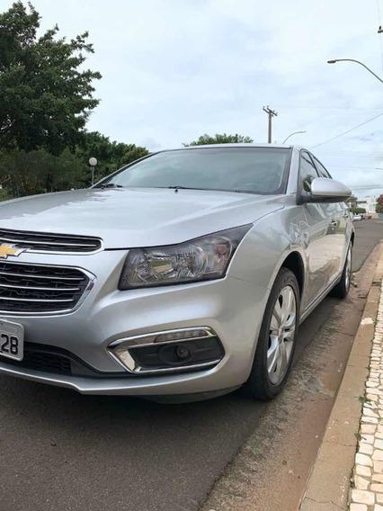 Chevrolet Cruze 2016 1.8 Ltz Ecotec 6 Aut. 4p