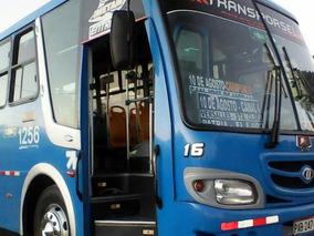 Bus Hino Ak Del 2013 Negociable