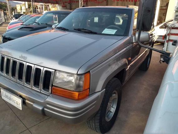Grad Cherokee Diesel