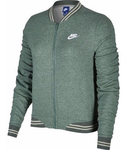 Sudadera Nike Sportswear Full-zip Flece Track Talla Xloferta