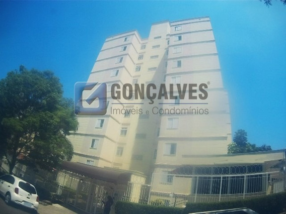 Venda Apartamento Sao Bernardo Do Campo Baeta Neves Ref: 137 - 1033-1-137375