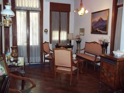 Muy Linda Casa En La Paz, Entre Ríos, 542 M² En Pleno Centro