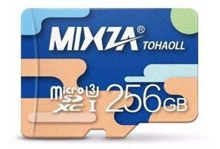 256 Gb Profesional Microsdxc Certificado Para Alcatel 7 Por