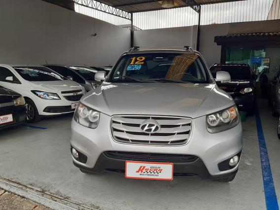 Hyundai Santa Fé 3.5 2011/2012