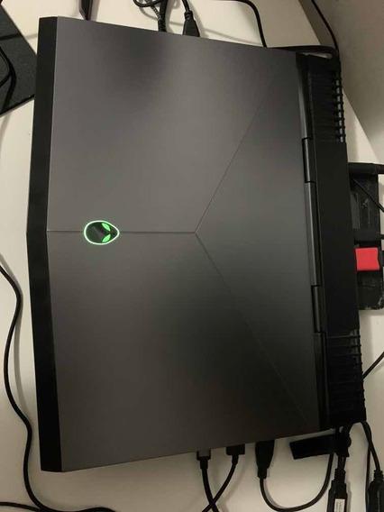 Dell Alienware 13 R3 Versao Oled I7-7700 Rtx 1060 Impecavel