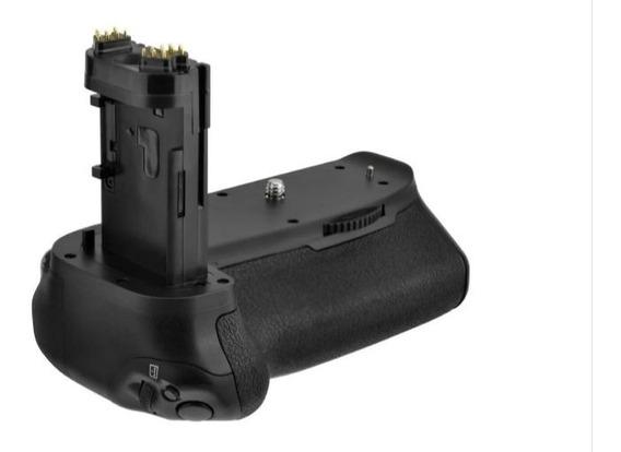 Vertical Grip Para Canon T2i T3i T4i T5i + 1 Bateria