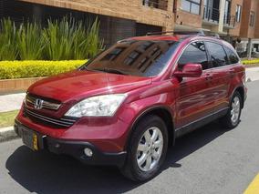 Honda Cr-v Ex 2009 Techo