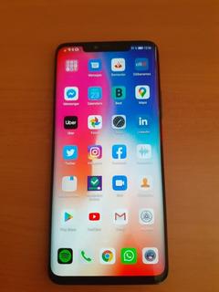 Huawei Mate 20 Pro 128 Gb Accesorios, Desbloqueado, Garantía