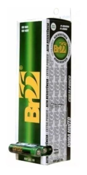 Pilha Aaa Br-55 Caixa Com 60 Pilhas