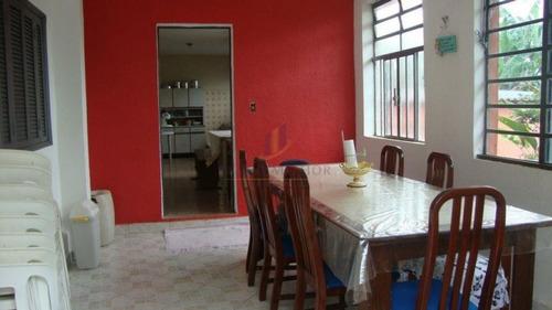 Chácara Residencial À Venda, Varinhas, Mogi Das Cruzes.ch0001 - Ch0001
