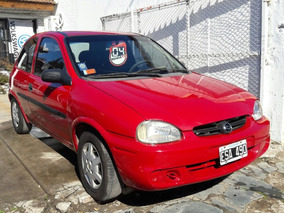 Chevrolet Corsa 1.6 Aa + Dh Y Gnc! Permuto!! Financio!!!