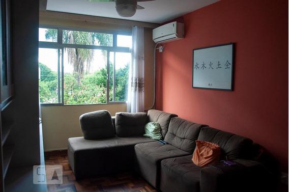 Apartamento Para Aluguel - Medianeira, 3 Quartos, 90 - 893027807
