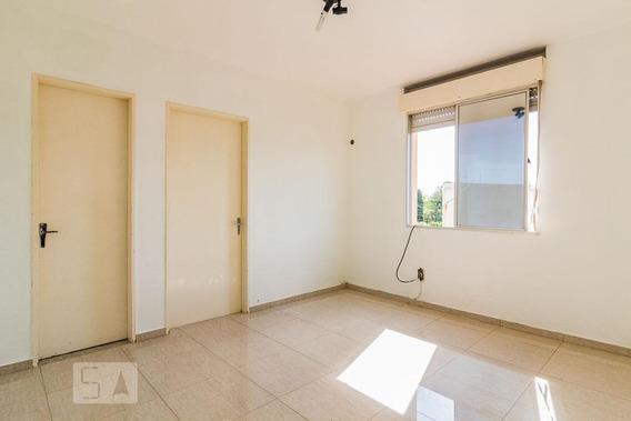 Apartamento Para Aluguel - Santo Antônio, 1 Quarto, 60 - 893004802