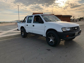 Chevrolet Luv 2.2 2002