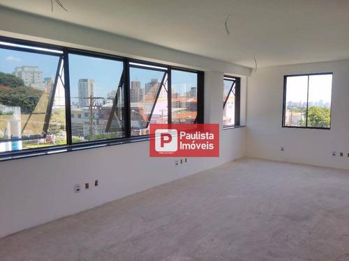 Sala Para Alugar, 45 M² Por R$ 2.300,00/mês - Vila Mascote - São Paulo/sp - Sa1366