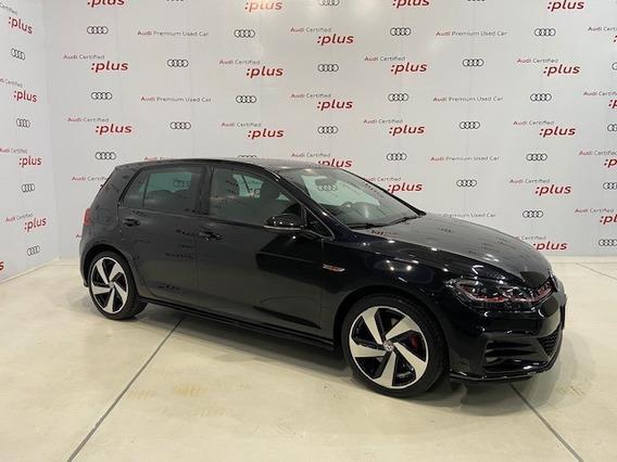 Volkswagen Golf Gti 2.0 Tsi Dsg Rin 18