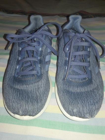 Zapatillas adidas Usadas