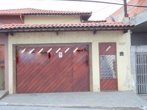Imagem 1 de 5 de Casa Assobradada Para Venda, 2 Dormitório(s) - 59