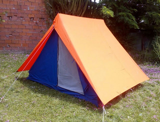 Carpa Canadiense 8 Personas