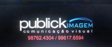 Publickimagem Comunicação Visual