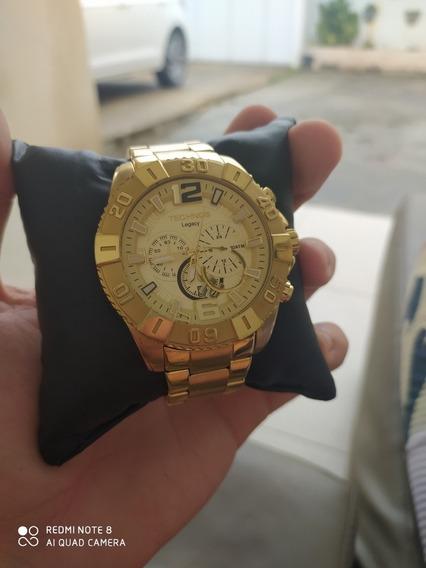 Relógio Technos Original Legacy
