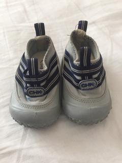 Zapatilla Para Bebé Número 17