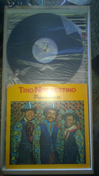Trio Nordestino - Procurando Tu