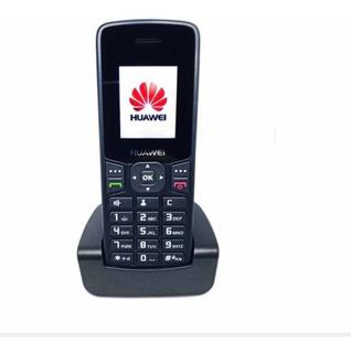 Telefone Fixo Chip 3g Huawei F661 Desbloqueado Gsm Novo 100%