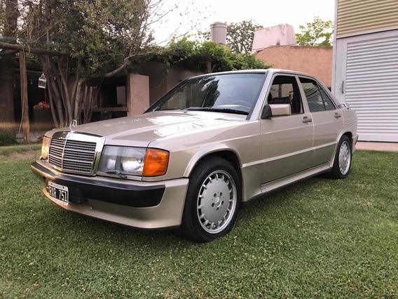 Mercedes Benz 190e 2.3 16v