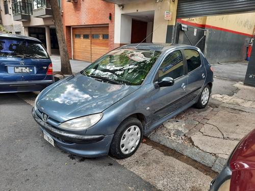 Peugeot 206 206x Line 1.9 D 5p