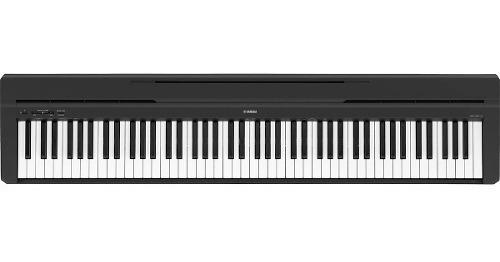 Piano Digital P 45 Yamaha 88 Teclas