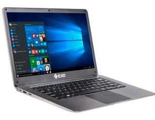 Notebook Exo (smart E25)