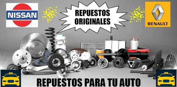 Repuestos Originales Nissan