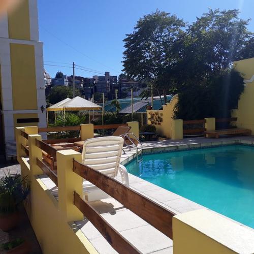 Imagen 1 de 14 de Vendo Hotel En Carlos Paz
