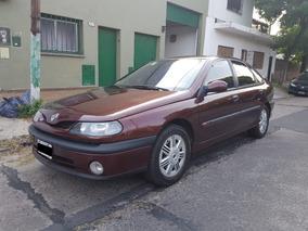 Renault Laguna Ii 3.0 V6 Rxt Cu - Unico!