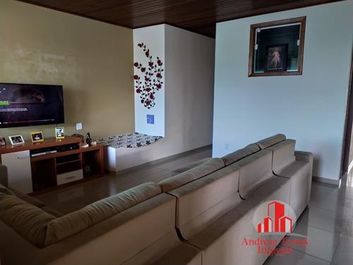 Casa À Venda No Bairro Jardim Garcez - Taubaté/sp - 873