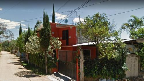 Imagen 1 de 8 de Preciosa Casa En Oaxaca. Jlge