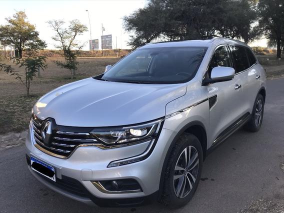 Renault Koleos 2019 - 11.000 Km Intens 2.5 Cvt 4x4 Impecable