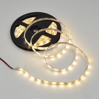Lâmpada Fita Led A Pilha Sensor Presença 1m Corredor Armário