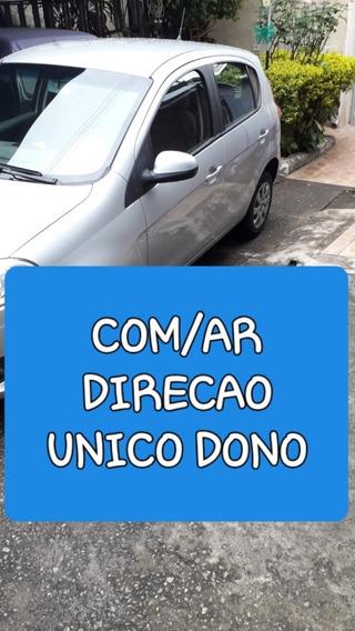 Fiat Palio Atrative 2013