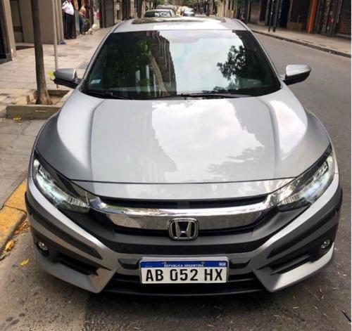 Honda Civic Ext Turbo