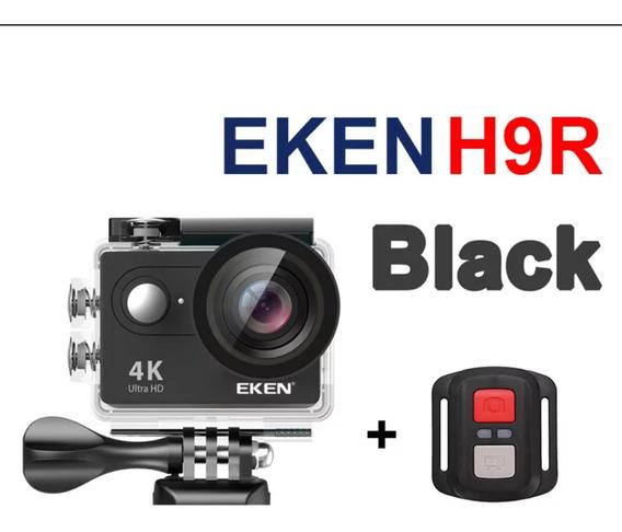 Eken H9r Câmera De Ação Original 4k, Ultra Hd, 1080p/60fp