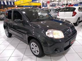 Fiat Uno 1.0 Vivace 4portas 2011 Baixo Km