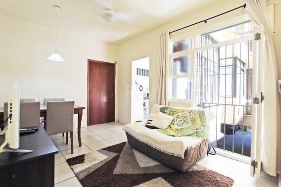 Apartamento Em Cidade Baixa Com 1 Dormitório - Vp87157