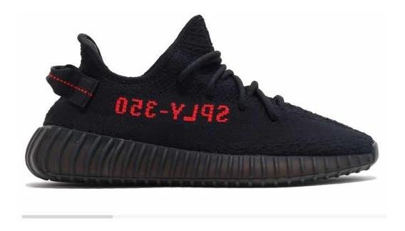 Tênis adidas Yeezy Boost 350 V2 Kanye West Fotos Reais!!