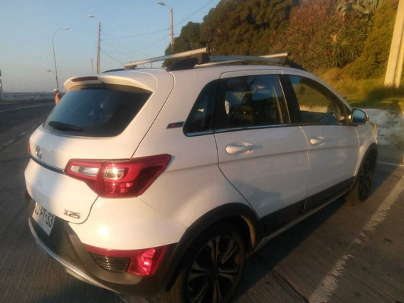 Baic Plus Cargo Van X 25 Elite Full Equi