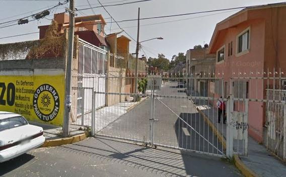 ¡gran Oportunidad - Remate Bancario! Alcaldía Coyoacán