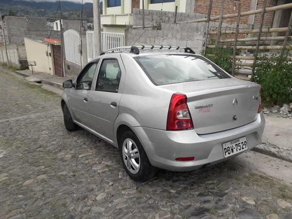 Renault Logan Logan Familier 1.4