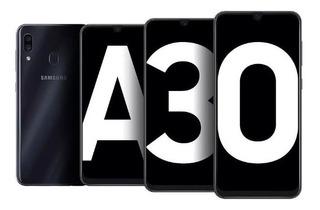 Celular Samsung Galaxy A30 64 Gb 2019 _1
