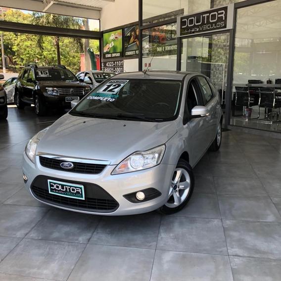Ford Focus 2.0 12012 Glx Flex Aut. 5p / Focus 2012